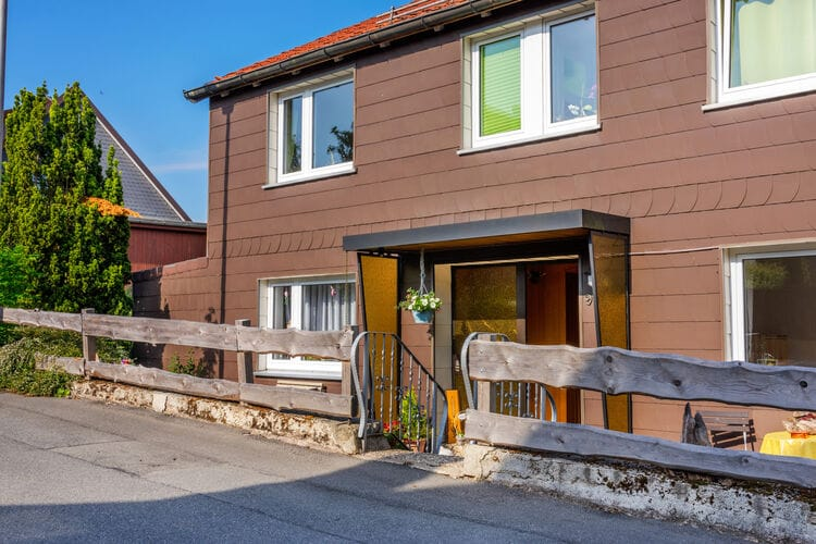 Appartement Duitsland, Berlijn, Braunlage Appartement DE-38700-30