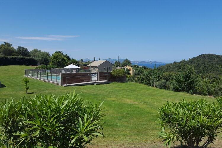 Vakantiehuizen Frankrijk | Corse | Villa te huur in Farinole met zwembad  met wifi 4 personen