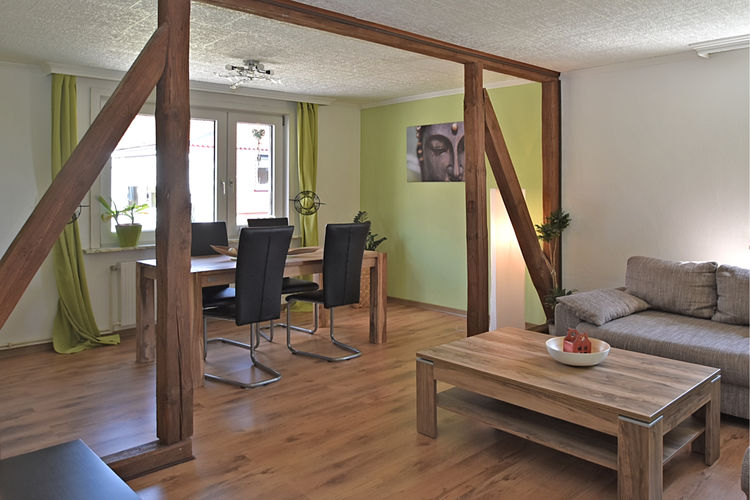 Appartement Duitsland, Berlijn, Braunlage Appartement DE-38700-31