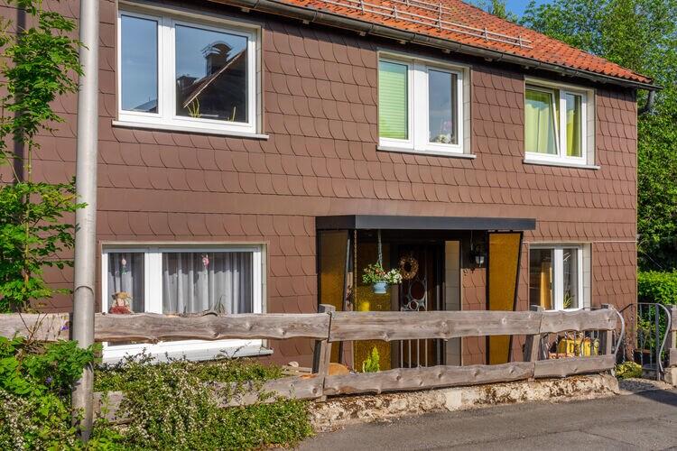 vakantiehuis Duitsland, Berlijn, Braunlage vakantiehuis DE-38700-31