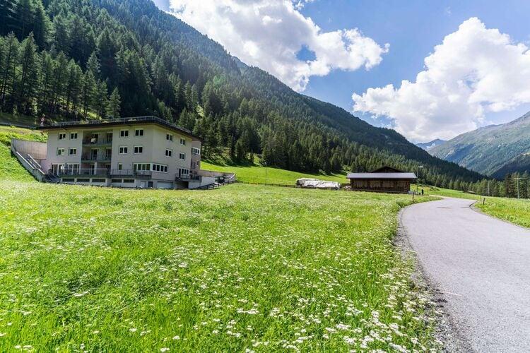 Appartement Oostenrijk, Tirol, Zwieselstein Appartement AT-6450-87