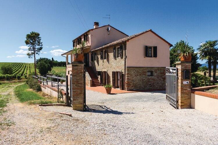 vakantiehuis Italië, Toscana, Montecchio Cortona (AR) vakantiehuis IT-52044-332