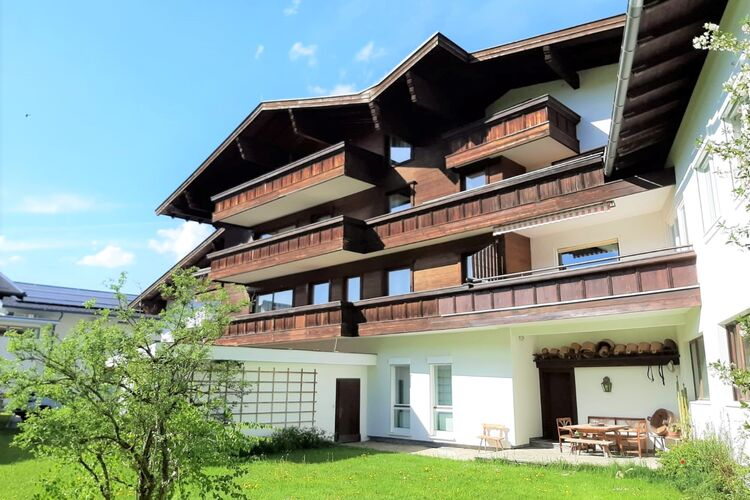 Vakantiehuizen Oostenrijk | Salzburg | Vakantiehuis te huur in Altenmarkt-im-Pongau   met wifi 6 personen