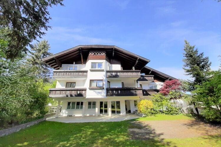 vakantiehuis Oostenrijk, Salzburg, Altenmarkt im Pongau vakantiehuis AT-5541-51