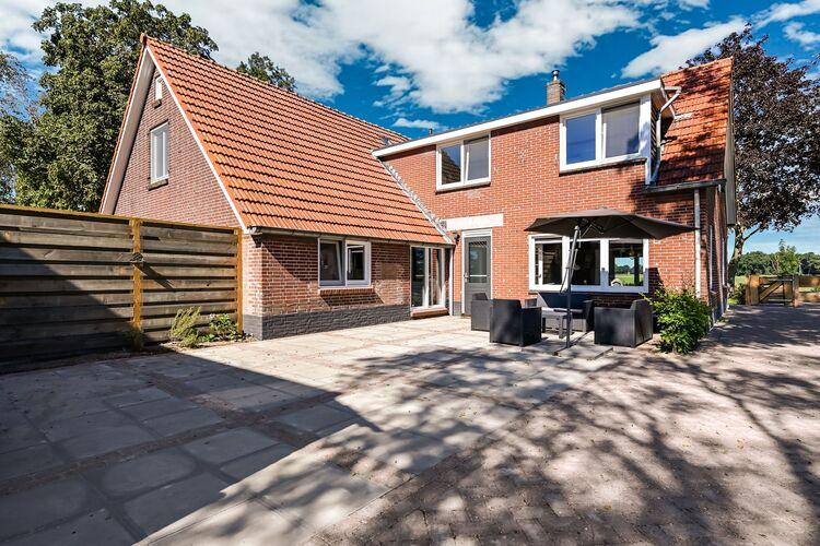 Vakantiehuizen Nederland | Overijssel | Vakantiehuis te huur in Hellendoorn   met wifi 8 personen