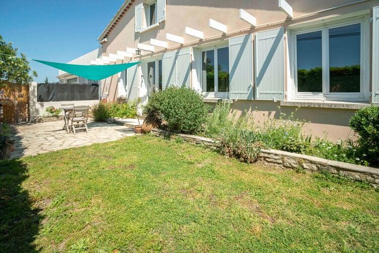 Vakantiehuizen Frankrijk | Provence-alpes-cote-d-azur | Vakantiehuis te huur in Bedoin   met wifi 6 personen
