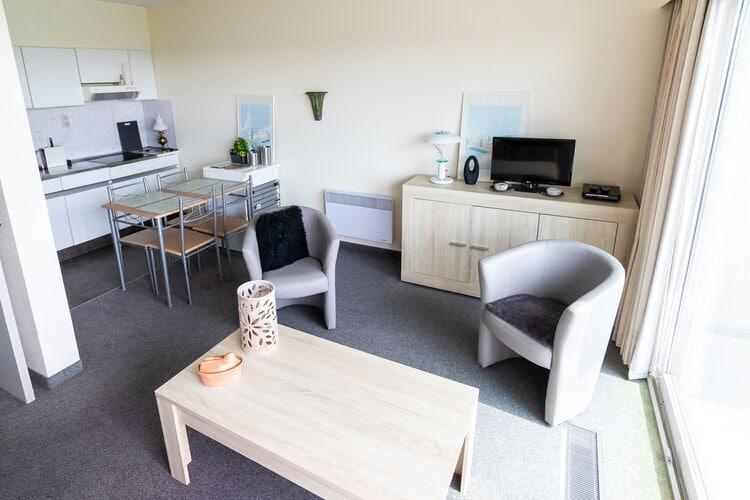 Appartement België, West Vlaanderen, De Haan Appartement BE-8570-04