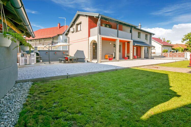 Vakantiehuizen Kroatie | Kvarner | Vakantiehuis te huur in Svibovec-Podravski   met wifi 8 personen