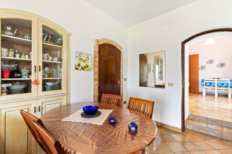 vakantiehuis Italië, Basilicata, Torremezzo di Falconara vakantiehuis IT-87030-07