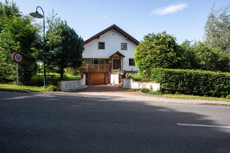 Holiday home Burgenland