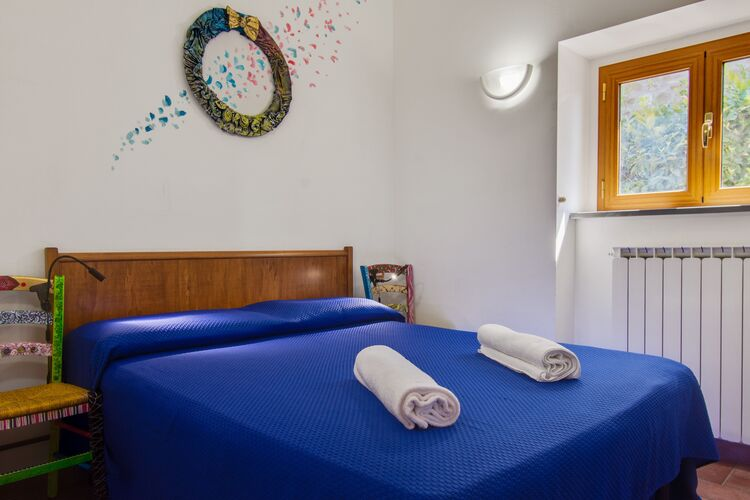 vakantiehuis Italië, Umbrie, Gubbio vakantiehuis IT-06024-50