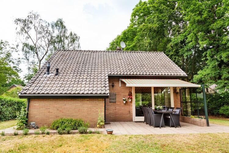 vakantiehuis Nederland, Noord-Brabant, Oosterhout vakantiehuis NL-0040-70