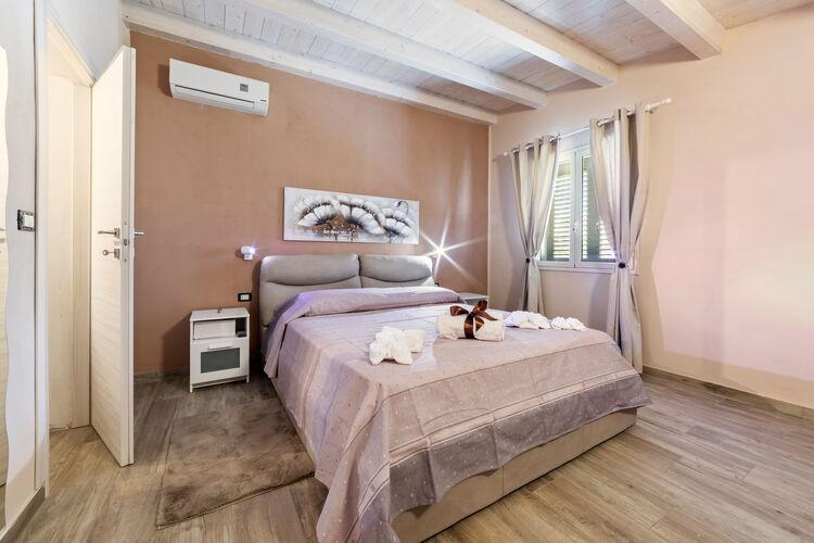 vakantiehuis Italië, Sicilia, Siracusa vakantiehuis IT-96100-173