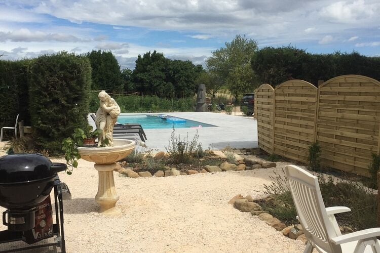 Ferienhaus Großes und ruhiges Haus mit privatem Pool in Ouveillan (2803627), Cuxac d'Aude, Mittelmeerküste Aude, Languedoc-Roussillon, Frankreich, Bild 38