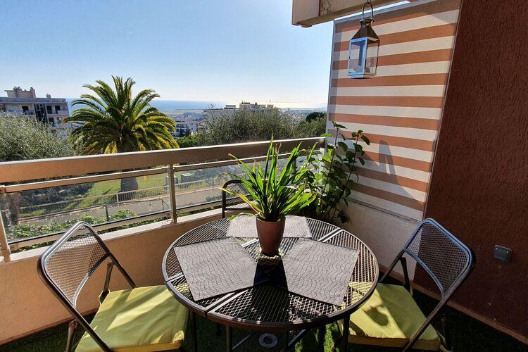 Villa Frankrijk, Provence-alpes cote d azur, nice Villa FR-00047-10