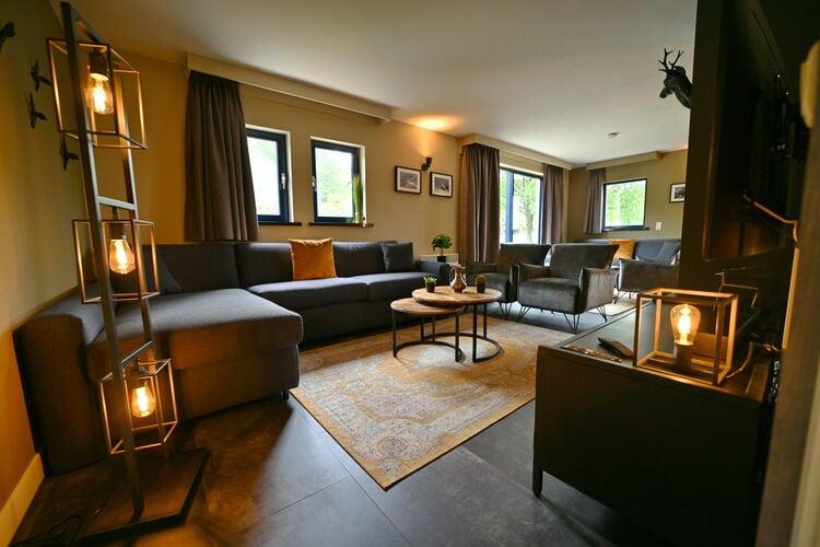 Appartement België, Luxemburg, Durbuy Appartement BE-6940-316