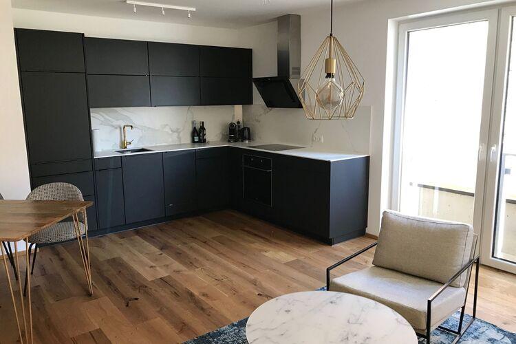 Appartement Oostenrijk, Tirol, Längenfeld Appartement AT-6444-109