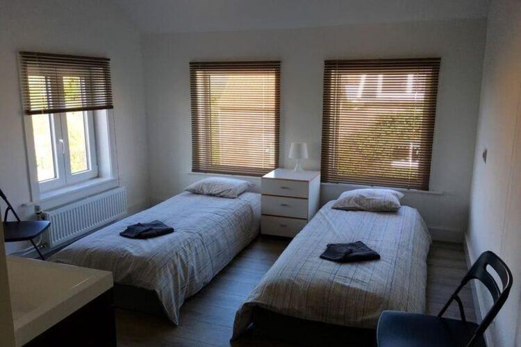 vakantiehuis Nederland, Zeeland, Groede vakantiehuis NL-4503-10
