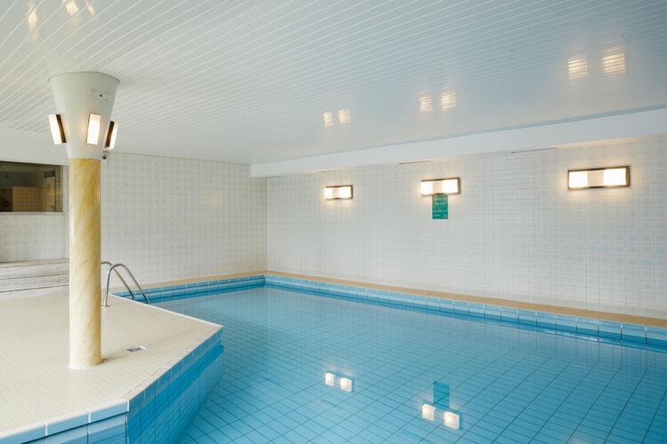 Vakantiehuizen Duitsland | Sauerland | Appartement te huur in Winterberg met zwembad  met wifi 4 personen