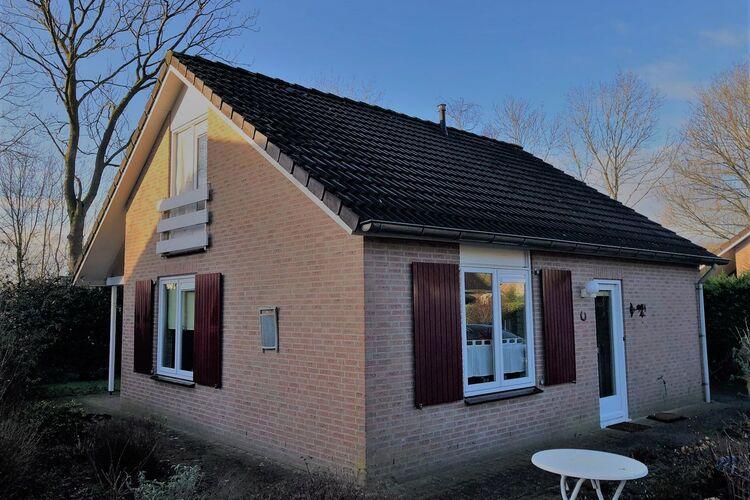 Vakantiehuizen Nederland | Gelderland | Bungalow te huur in Beek-Gem-Montferland   met wifi 6 personen
