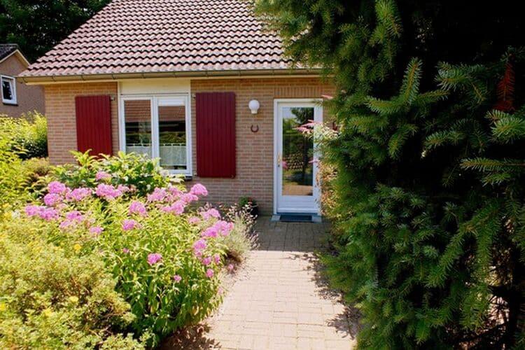 Bungalow Nederland, Gelderland, Beek Gem Montferland Bungalow NL-7037-03