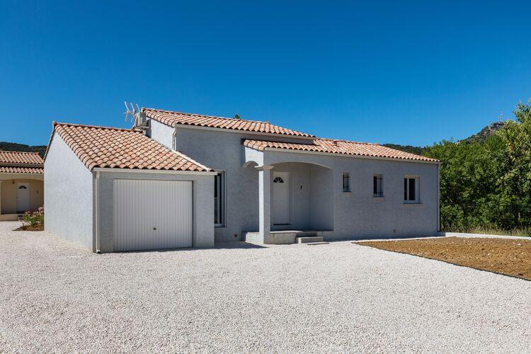 Villa Frankrijk, Ardeche, Vallon-Pont-d