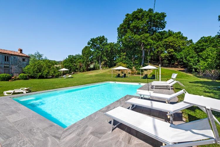 Vakantiehuizen Italie | Marche | Vakantiehuis te huur in Frontino met zwembad  met wifi 13 personen