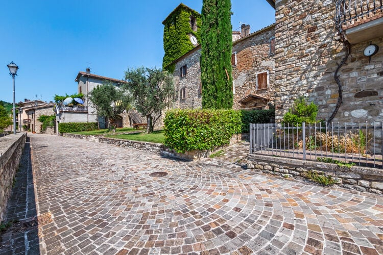 vakantiehuis Italië, Marche, Frontino vakantiehuis IT-00075-17
