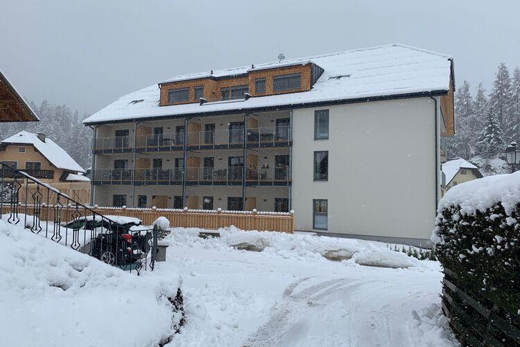 Appartementen Oostenrijk | Salzburg | Appartement te huur in Mauterndorf   met wifi 7 personen