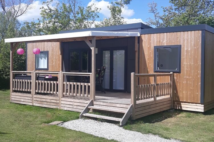 Vakantiehuizen Nederland | Friesland | Vakantiehuis te huur in De-Veenhoop   met wifi 6 personen