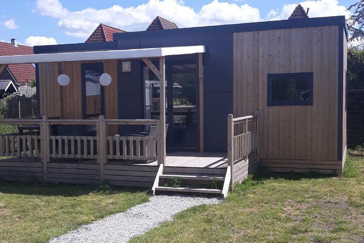 Vakantiehuizen Nederland | Friesland | Vakantiehuis te huur in De-Veenhoop   met wifi 4 personen