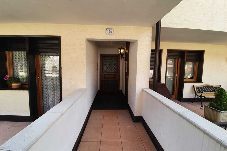 Appartement Italië, Trentino-alto-adige, Canazei Appartement IT-00075-31