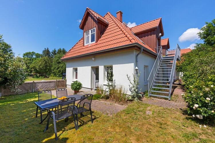 Vakantiehuizen Mecklenburg-Vorpommeren te huur Lübow- DE-23972-03   met wifi te huur