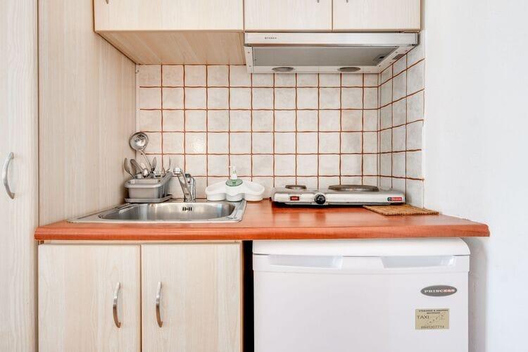 Appartement Griekenland, grkos, Therma Appartement GR-00012-40