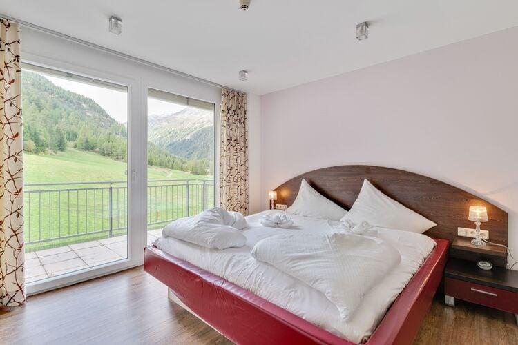 vakantiehuis Oostenrijk, Tirol, Zwieselstein vakantiehuis AT-6450-92