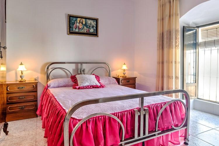 vakantiehuis Spanje, Extramadura, Valencia del Ventoso vakantiehuis ES-00091-59