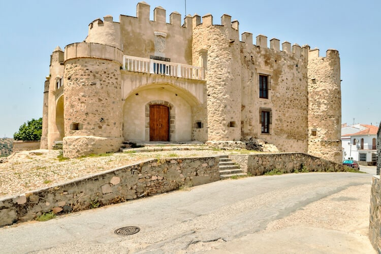 Holiday home Extremadura