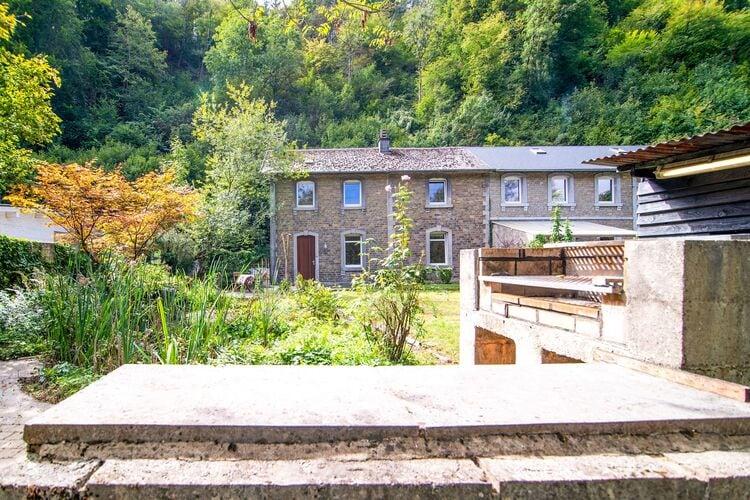 Vakantiehuizen Belgie | Luik | Vakantiehuis te huur in Comblain-au-Pont   met wifi 8 personen