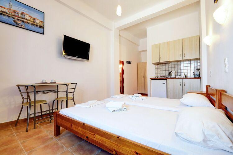 Appartement Griekenland, grkos, Therma Appartement GR-00012-43