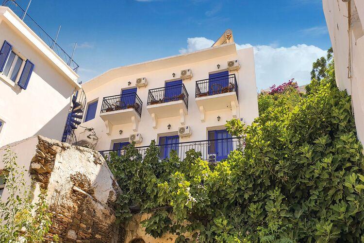 Vakantiehuizen Griekenland | Grkos | Appartement te huur in Therma   met wifi 2 personen