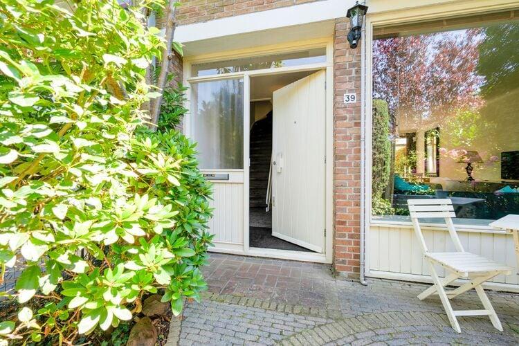 vakantiehuis Nederland, Noord-Holland, Alkmaar vakantiehuis NL-1024-03