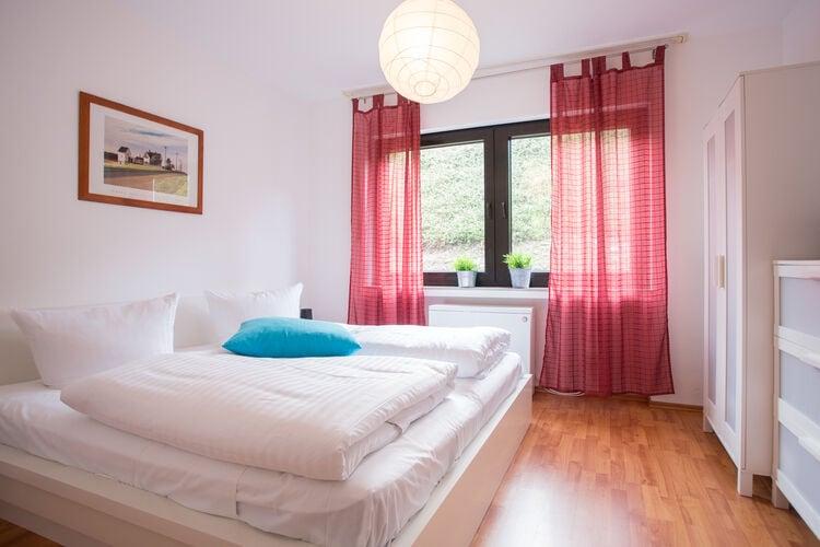 Appartement Duitsland, Sauerland, Niedersfeld Appartement DE-59955-317
