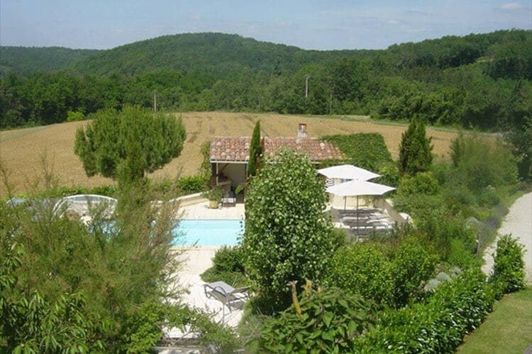 vakantiehuis Frankrijk, Midi-Pyrenees, Dégagnac vakantiehuis FR-46340-25