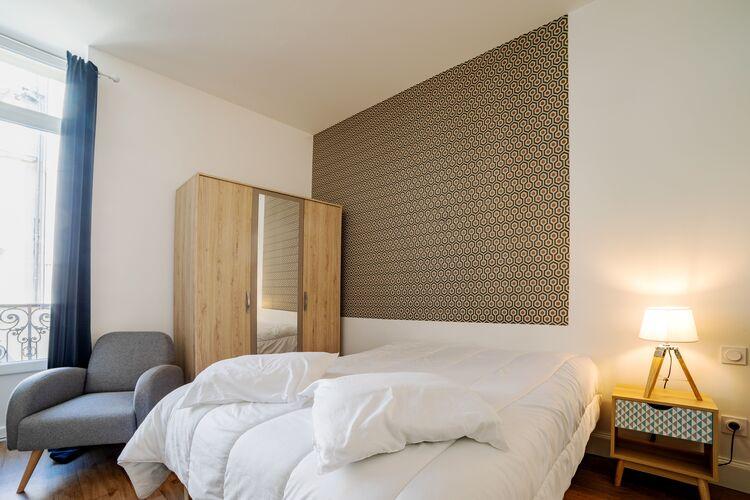 Appartement Frankrijk, Auvergne, VICHY Appartement FR-03200-05
