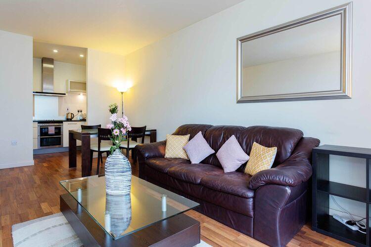 Appartement Groot-Brittannië, Londen, London Appartement GB-00042-24