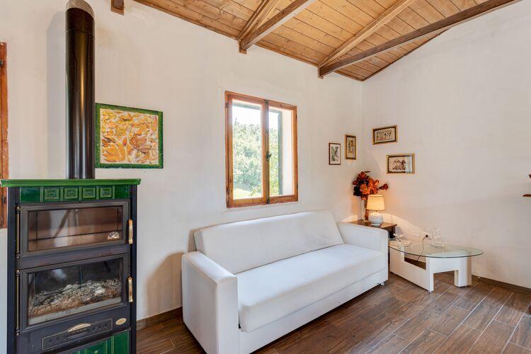 vakantiehuis Italië, Toscana, Pieve Santo Stefano (AR) vakantiehuis IT-00075-54
