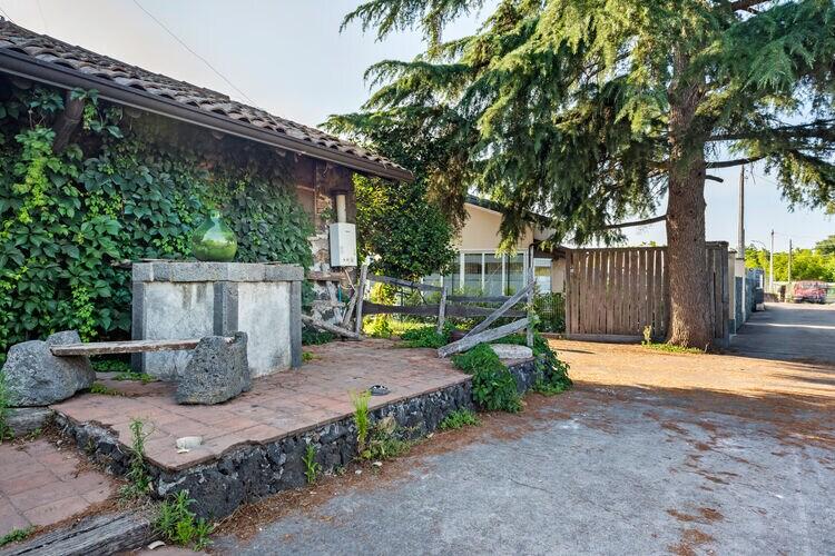vakantiehuis Italië, Sicilia, Aci Bonaccorsi vakantiehuis IT-95020-03