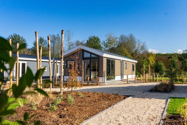 Vakantiehuizen Nederland | Noord-Brabant | Chalet te huur in Linden   met wifi 4 personen