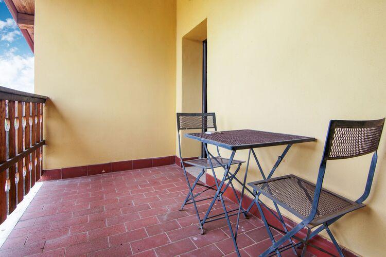 vakantiehuis Italië, Basilicata, Parenti vakantiehuis IT-87040-09