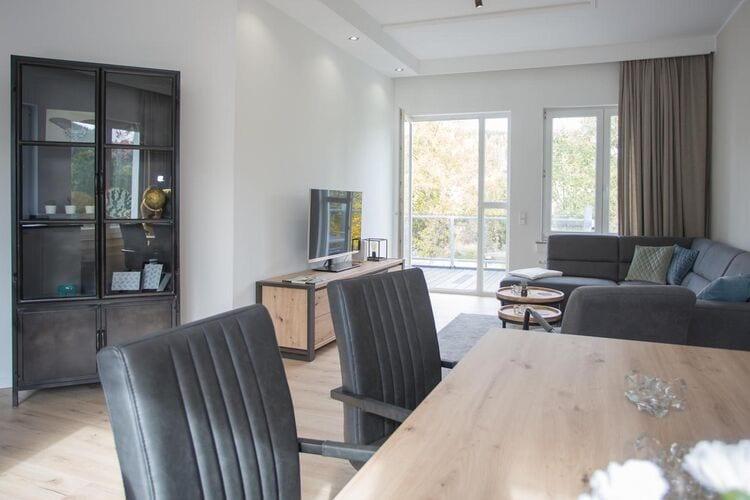 Appartement Duitsland, Sauerland, Winterberg Appartement DE-59955-318